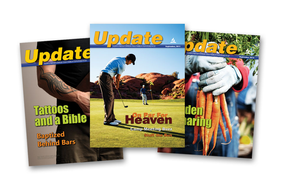 Update Covers